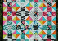 7 free fat quarter quilt patterns Cool Fat Quarter Quilt Pattern Gallery