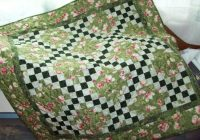 7 traditional quilt patterns guaranteed to impress craft Elegant Traditional Easy Quilt Patterns Gallery