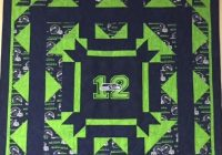78 best seahawks images on pinterest seattle seahawks Stylish New Quilting Fabric Seattle Gallery