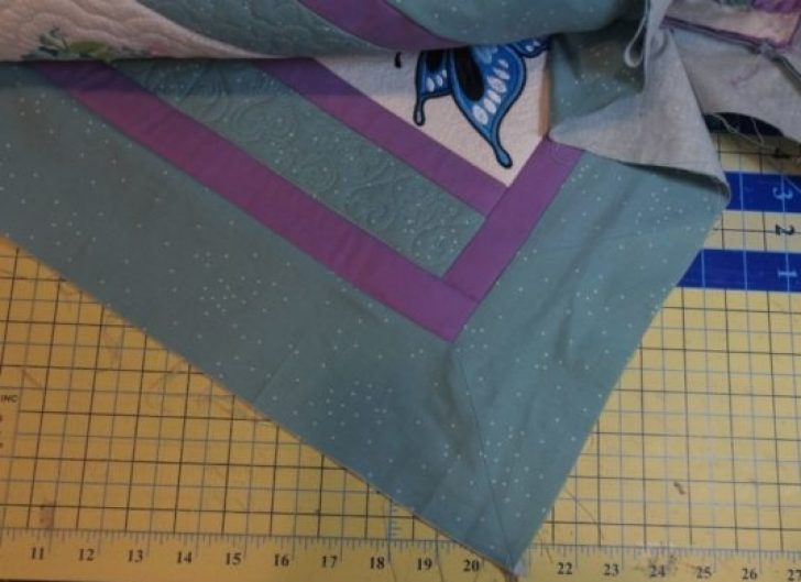 Permalink to Cool Sewing A Quilt Border