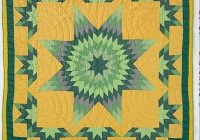 a spectacular collection of native american quilts arts Elegant Jackson Star Quilt Pattern