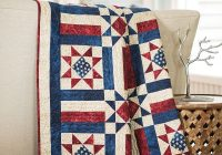about fons porter a division of quilting quilts Fons And Porter Patriotic Quilt Patterns Inspirations