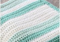 all double crochet afghan crochet crochet blanket Unique Crochet Quilt Patterns Beginners