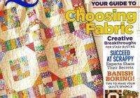 american patchwork quilting june 2015 issue 134 Elegant American Patchwork And Quilting Patterns