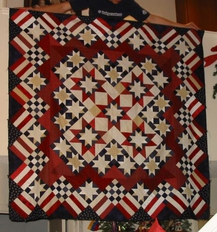 Permalink to Americana Quilt Patterns Gallery