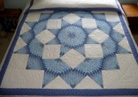 amish quilt giant dahlia pattern crochet ba blankets Modern Traditional Amish Quilt Patterns Gallery