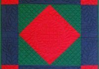 amish quilt the simple beauty of an old amish classic Cool Amish Quilt Patterns Beginners