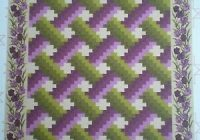 animas quilts weaver fever 2 colors all size quilt pattern jackie robinson ebay Modern Weaver Fever Quilt Pattern Gallery