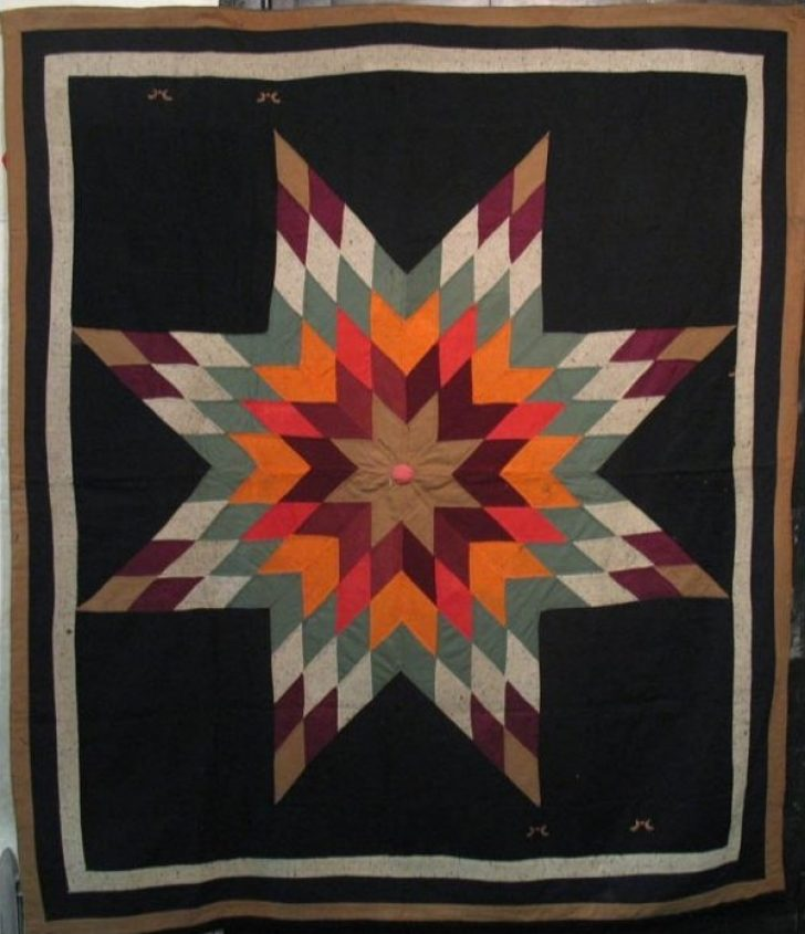 Permalink to Interesting Vintage Amish Quilts For Sale