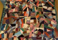 antique vintage patchwork crazy quilt Modern Vintage Crazy Quilt Inspirations