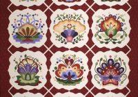 applique quilt applique quilting applique quilts Cozy Hand Applique Quilt Patterns