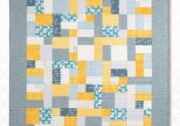 atkinson designs yellow brick road quilt pattern Brick Road Quilt Pattern