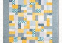 atkinson designs yellow brick road quilt pattern Brick Road Quilt Pattern