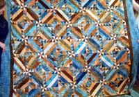 attic window quilt shop get intertwined with vickie s Elegant Intertwined Quilt Pattern Gallery