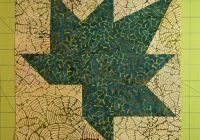 autumn leaf quilt block instructions continued Elegant Autumn Leaf Quilt Pattern Inspirations
