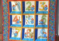 ba quilts for boys ideas Stylish Patchwork Quilt Patterns For Boys