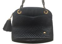 bally quilted chain shoulder bag vintage catawiki Modern Vintage Bally Quilted Bag
