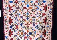 baltimore album all about applique Baltimore Album Quilt Patterns