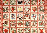 baltimore album quilt museum blogs Baltimore Album Quilt Patterns