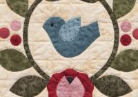 baltimore blocks for beginners a step step guide Cool Beginner Applique Quilt Patterns