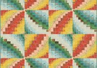 bargello pinwheels quilt pattern 4867 1 names home and amish Interesting Amish Quilt Pattern Names Gallery
