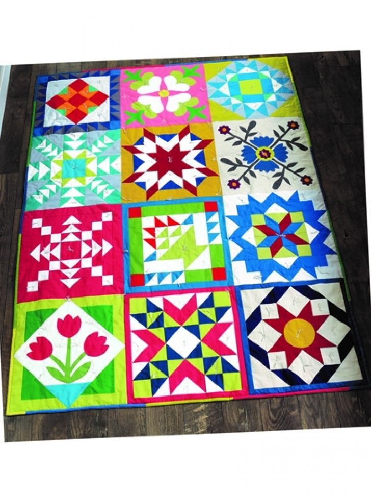Permalink to Stylish Barn Quilt Patterns Inspirations