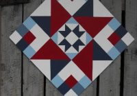 barn quilt patterns to paint wood wall art painted Unique Patterns For Barn Quilts Inspirations