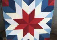 barn quilt you can order in any size color and pattern Unique Patterns For Barn Quilts Inspirations