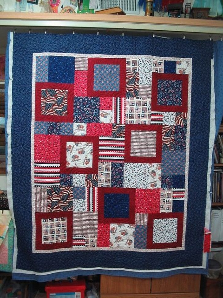 Permalink to Cool Perfect 10 Quilt Pattern Free