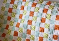 basketweave quilt pattern sewing projects quilt patterns Unique No Sew Quilt Patterns Gallery