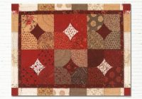 Beautiful 10 minute quilt blocks printable pattern pdf download Cozy 10 Minute Quilt Block Pattern