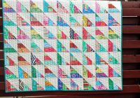 Beautiful 15 free fat quarter quilt patterns 11 Interesting Fat Quarter Quilts Patterns