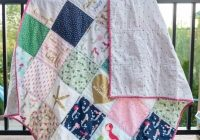 Beautiful 45 easy beginner quilt patterns and free tutorials polka 10 Interesting Easy Square Quilt Patterns Gallery