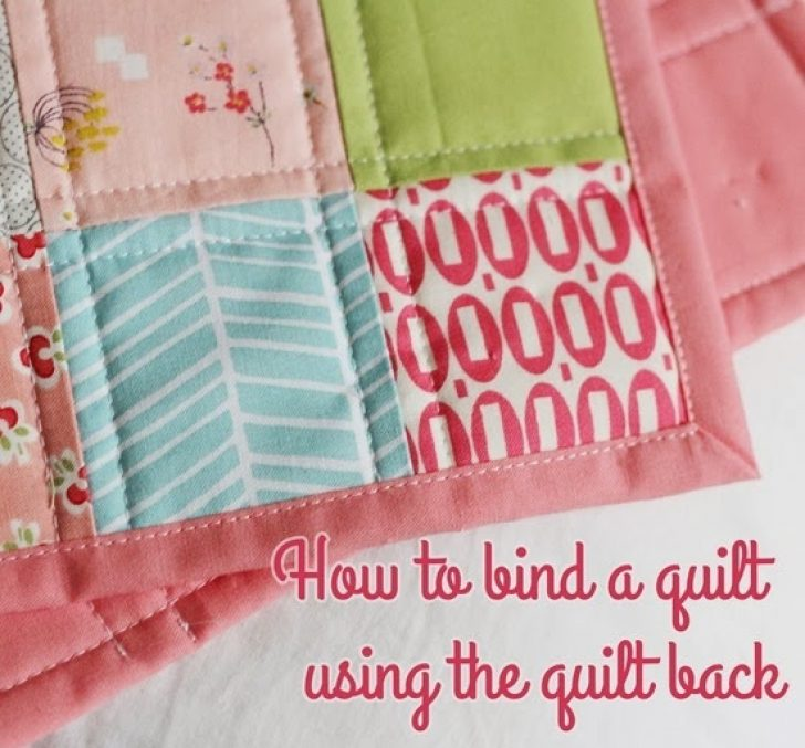 Permalink to 9 Elegant Sewing Edging On Quilt Inspirations