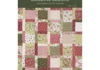 Beautiful building blocks quilt pattern missouri star missouri 11 Stylish Wholesale Quilt Patterns Gallery