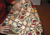 Beautiful closerview of oh my gosh quilt quilts miniature quilts 9 Beautiful Oh My Gosh Quilt Pattern Inspirations