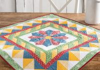 Beautiful exclusively annies quilt designs farmhouse vintage quilt pattern 9 Unique Vintage Quilt Block Patterns Gallery