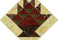 Beautiful free basket quilt block patterns 11 Interesting Basket Quilt Block Patterns Inspirations
