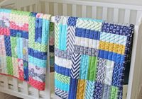 Beautiful free jelly roll quilt patterns u create 11 Stylish Jelly Roll Quilt Patterns Easy Gallery