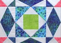 Beautiful free storm at sea pattern download quilt in a day free patterns 10 Elegant Storm At Sea Quilt Block Pattern Gallery