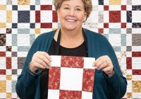 Beautiful ground cover quilt missouri quilt tutorials missouri New Stylish Layer Cake Quilting Fabric