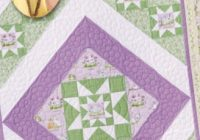 Beautiful harmony quilts eleanor burns signature quilt patterns 11 Modern Eleanor Burns Quilt Patterns