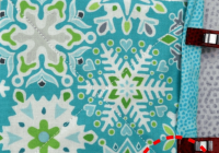 Beautiful how to self bind a quilt new quilters 9 Cool Sewing A Binding On A Quilt Gallery