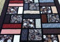Beautiful images big block quilts quilt patterns 11 New De Novo Quilt Pattern Inspirations