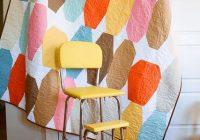 Beautiful inspire sweetness retro mod color palette vintage Modern Vintage Modern Quilts Inspirations