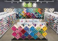 Beautiful joann opens concept store in columbus ohio craft industry 11   Unique Quilting Classes Joann Fabric Ideas Inspirations