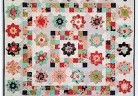 Beautiful josies garden lilabelle lane quilt pattern and 9   Moda Fabric Quilt Patterns Gallery