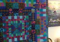 Beautiful kaffe fassett for freespirit artisan fabrics blog tour 10 Unique Beautiful Quilt Patterns Using Kaffe Fassett Fabric Inspirations