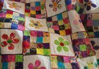 Beautiful pattern idea really cute from 24 blocks quilt patterns Crazy Quilt Patterns Ideas Inspirations