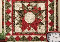 Beautiful pin on beautiful quilting 11 Beautiful Quilted Wall Hanging Pattern Inspirations